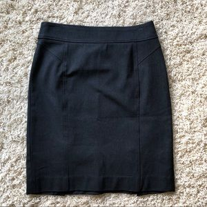 🌟 Banana Republic pencil skirt